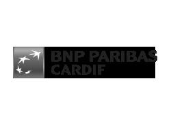 BNP Paribas - Agence F+