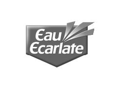 Eau Ecarlate - Agence F+