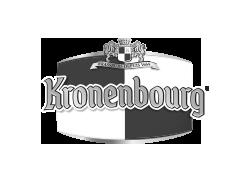 Kronenbourg - Agence F+